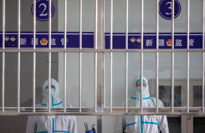 Çin yönetimi, Doğu Türkistan'daki 'kampları' cezaevine dönüştürüyor
