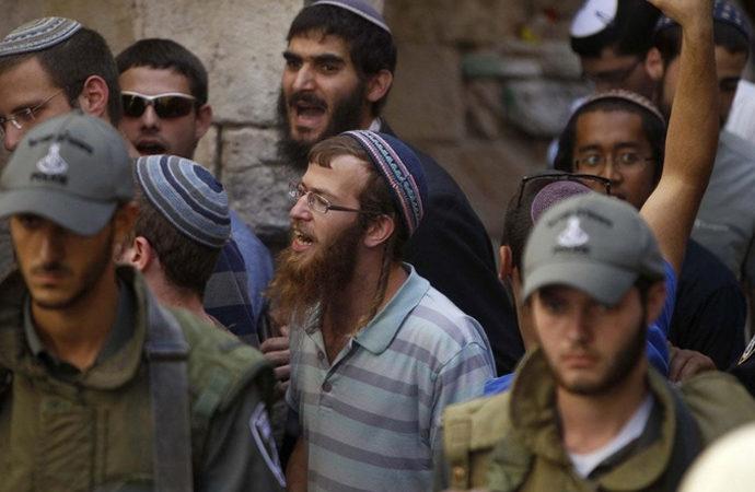 İsrail kimin arazisini Yahudi yerleşimcilere dağıtıyor?