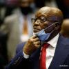 """Güney Afrika'nın """"bölgesel lider"""" imajı nasıl zedelendi?"""