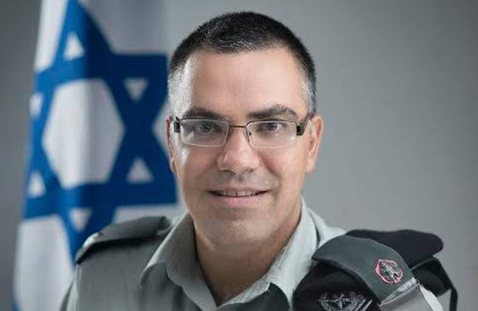 İsrail'den Lübnan'ın güneyine hava saldırısı