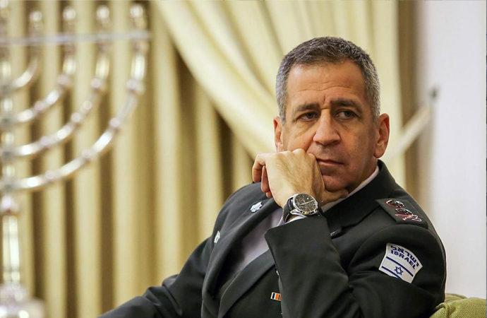 İsrail, Gazze'ye yeni operasyon yapacağını duyurdu