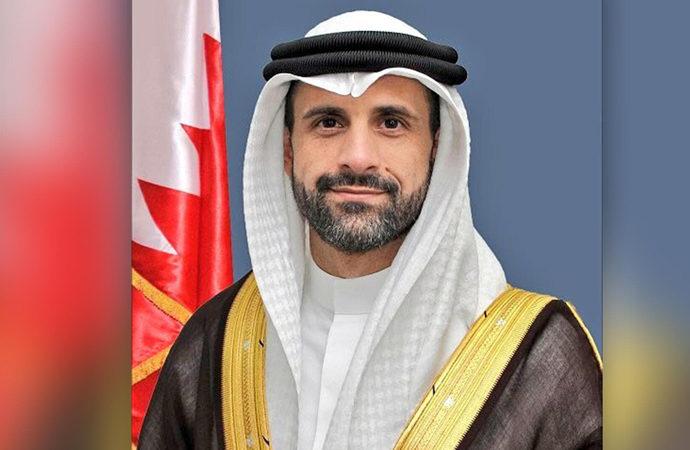 Bahreyn'in siyonist İsrail'e atadığı büyükelçi çok mutlu!