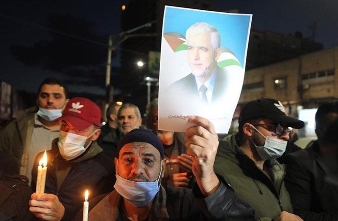 Suudi Arabistan'da tutuklu Hamas yetkilisine 15 yıl hapis