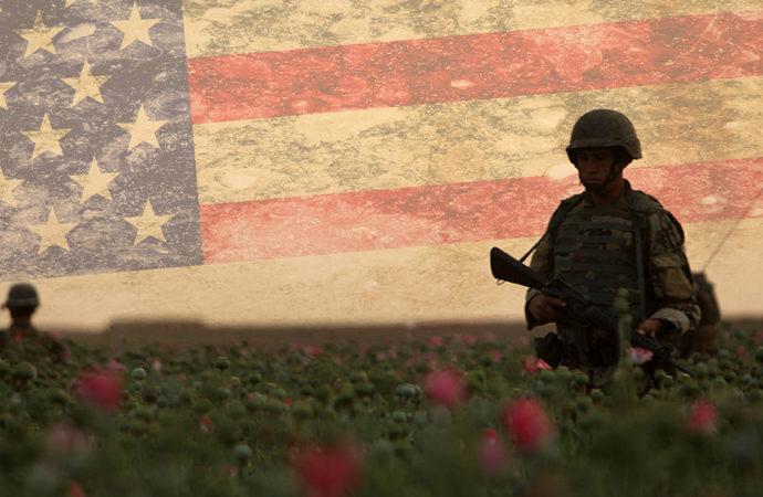 Batı dünyası Taliban'ın Afganistan'da uyuşturucu yasağı uygulamasından endişeli