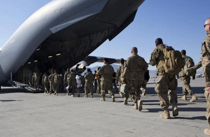 """Pentagon'dan """"20 Yılda Alınan Dersler"""" raporu"""