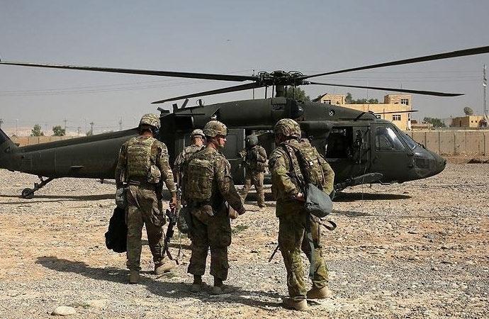 ABD'nin Afganistan'dan çekilmesi bölge ülkeleri için ne anlama geliyor?