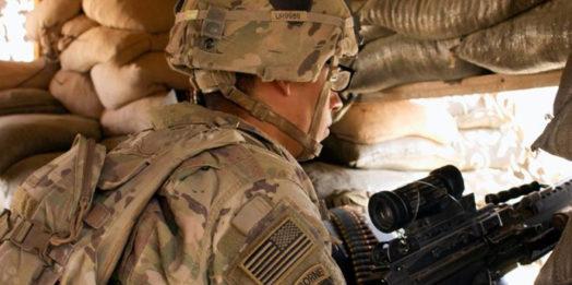 ABD'nin Irak kararı: Askerler gidiyor, danışmanlar kalıyor
