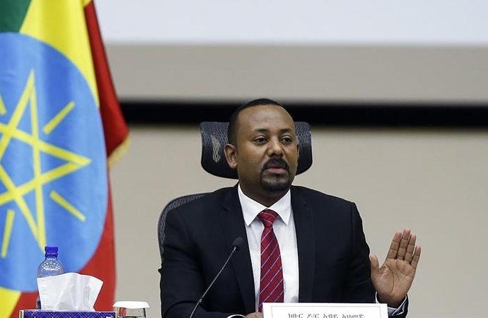 9 aydır Tigray'da savaşan Etiyopya, silahlı İHA'lara talip