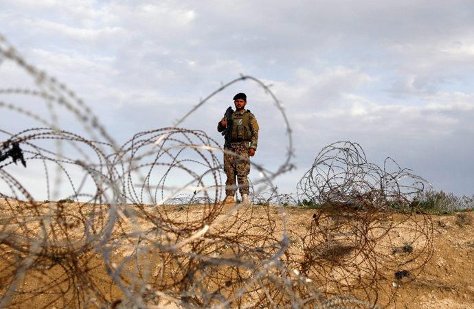 ABD-Taliban çatışmasının mücadele ekseni