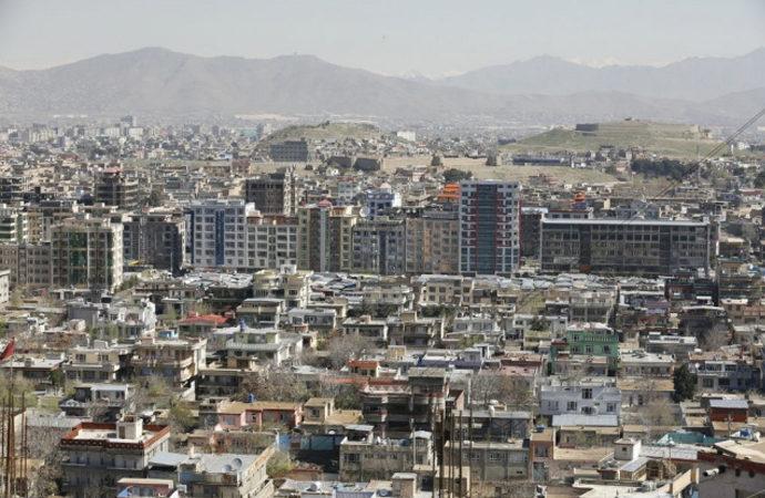 Uzmanlar, uluslararası STK'ları Afganistan'da göreve çağırdılar