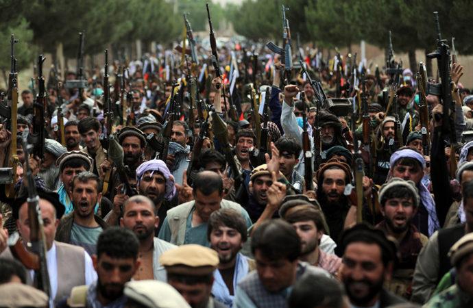 ABD: Taliban 1 hafta içinde Kabil'i kuşatabilir