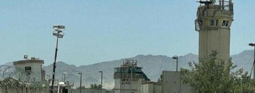 ABD uçakları Afganistan'ı bombaladı