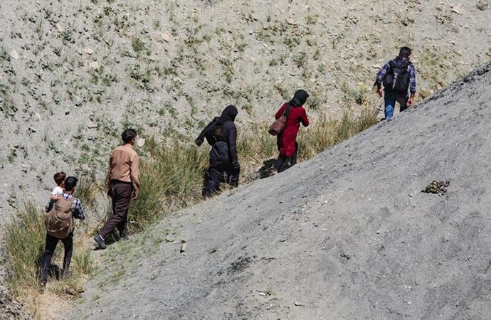 BM'nin Afganistan'dan göç rakamları tahmini