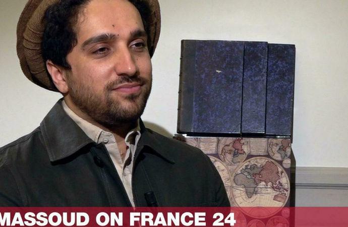 Ahmed Mesud: Teslim olmaktansa ölmeyi tercih ederim