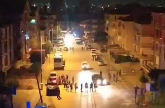 'Altındağ'da yaşadığımız olay bize ders olmalı'