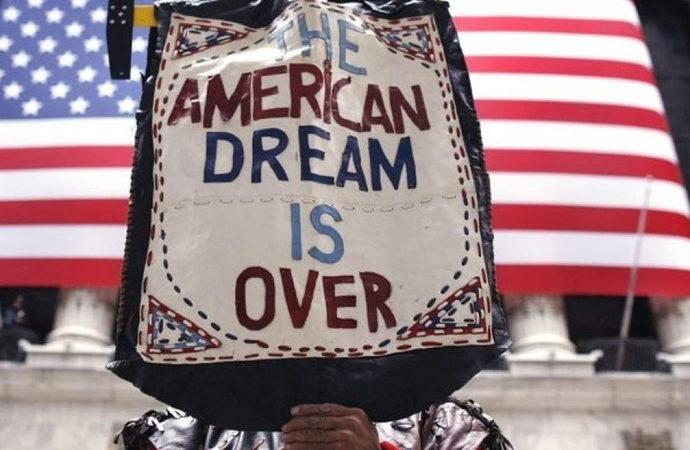 Dünyada ABD hegemonyası sona eriyor