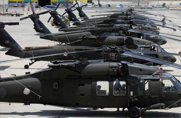ABD neden Afganistan'da silahlarını bıraktı?