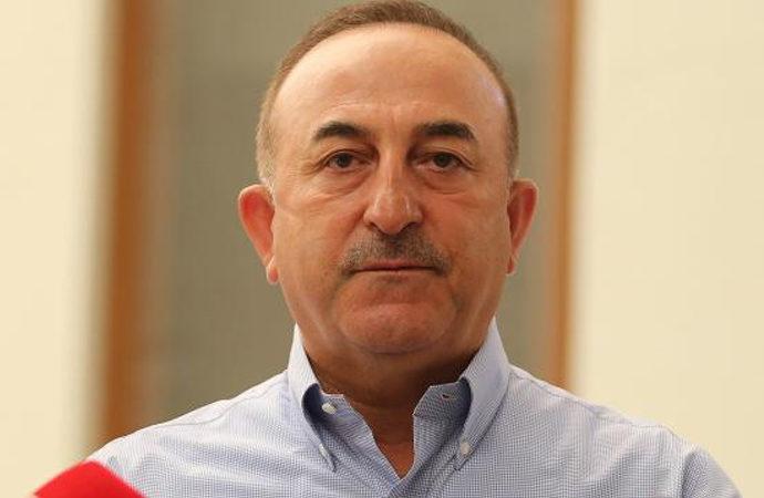 Çavuşoğlu, İsrail'den 2 uçak kiralandığını bildirdi