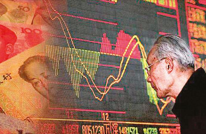 ABD, Çin'e alan açarak çekiliyor