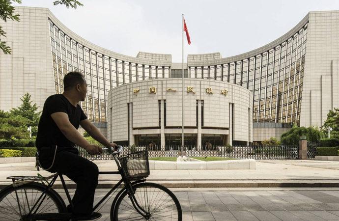 Çin'de başkent Pekin'e ulaşım kısmen durduruldu