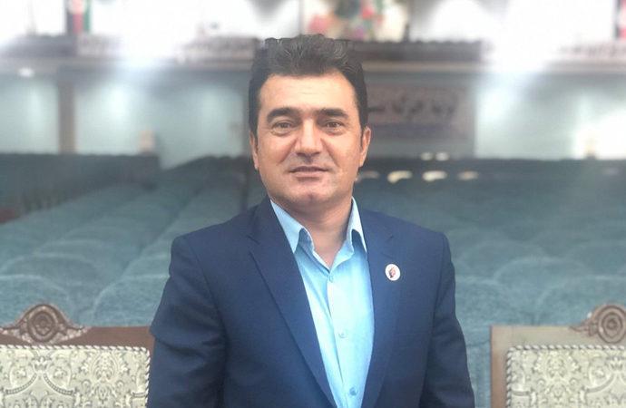 Afganistan'da hükümet görevlisine suikast