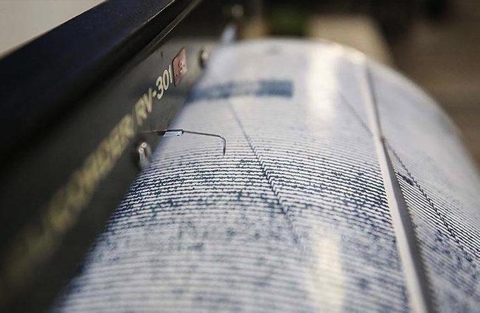 Uzun zamandır deprem olmayan bazı faylarda deprem bekleniyor