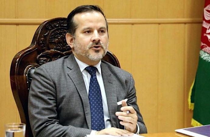 Afganistan Merkez Bankası başkanı da kaçtı