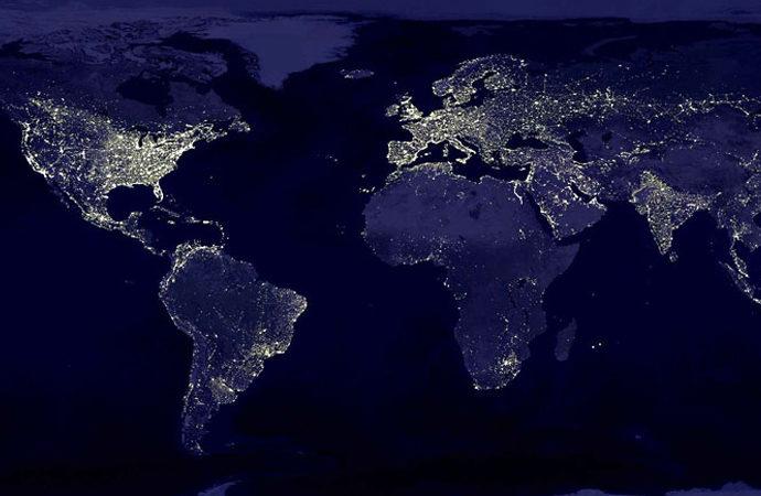 İngiltere merkezli kuruluştan 'Küresel Elektrik Sektörü İncelemesi'