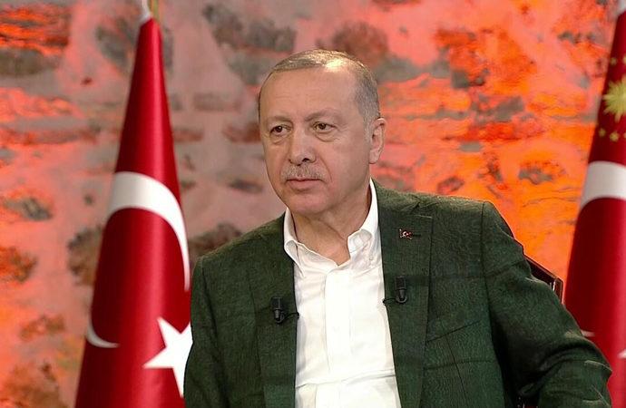 Erdoğan: Taliban liderini kabul etme durumum olabilir