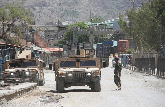Taliban 9 ili kontrolüne aldı, Rusya ve ABD'den açıklamalar