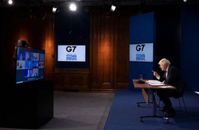 G7 liderleri 'Tahliye Takvimi'nde uzlaşma sağlayamadı