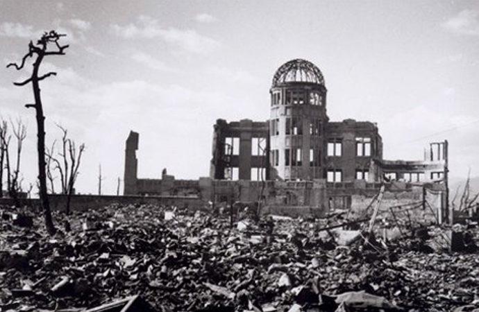 ABD'nin Hiroşima'daki kitlesel katliamının yıldönümü