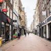 Hollanda 'sosyal mesafe'yi kaldırdı 'korona kartı' başlattı