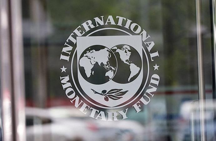 IMF: Afganistan'a fonları engelledik