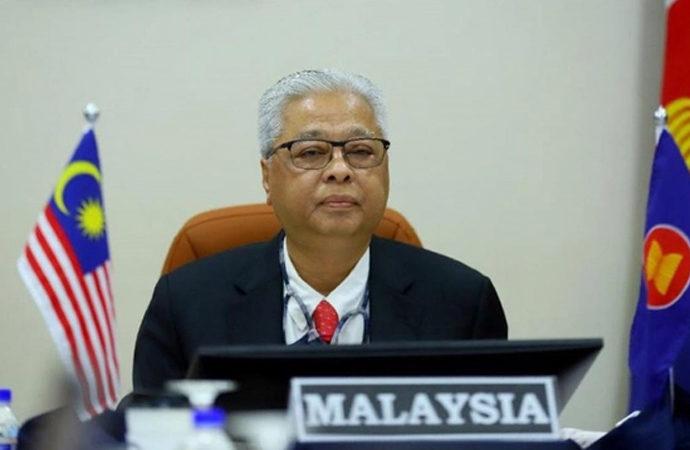 Malezya'nın yeni Başbakanı