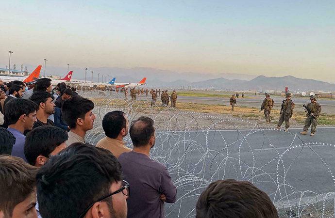 Türkiye'nin 'Kabil havaalanı' teklifi ne durumda?