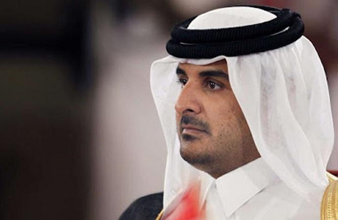 ABD-Katar görüşmesi: Uzun süreli dostluk teyit edildi
