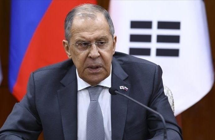 Rusya: Biz daha tutarlı adımlar atıyoruz