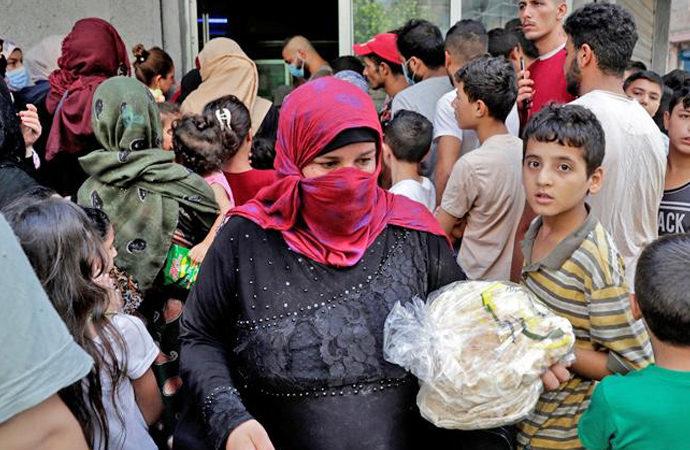 """Lübnan'da Yüksek Konsey """"olağanüstü"""" toplantıya çağrıldı"""