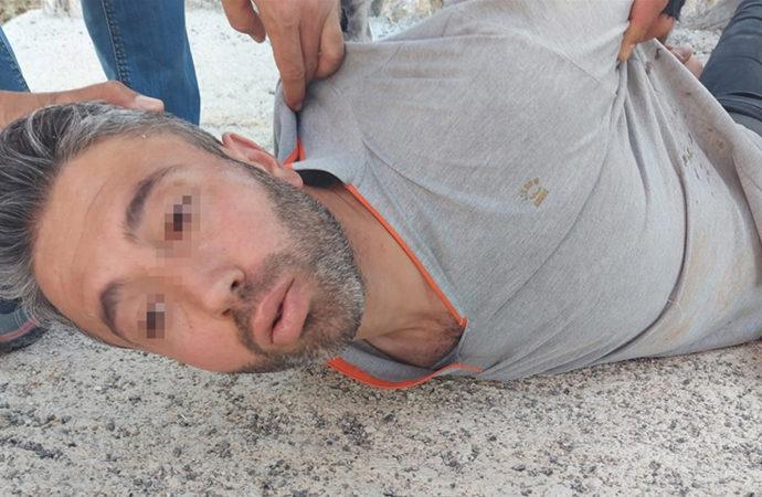 7 kişiyi katleden zanlı yakalandı