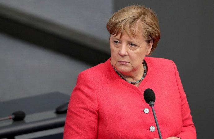 Almanya ve Avrupa Merkel sonrasına hazırlanıyor