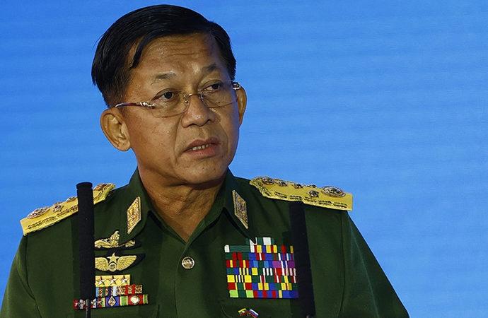 Myanmar'da OHAL 2023'e kadar devam edecek