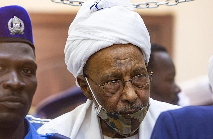 Sudan, el-Beşir'i UCM'ye teslim edecek