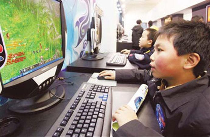 Çin'de 'oyun sektörü'ne darbe
