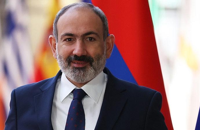 Ermenistan Başbakanı: Türkiye'ye olumlu cevap vereceğiz