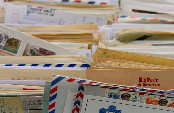 Posta sektörüne düzenleme yapılacak