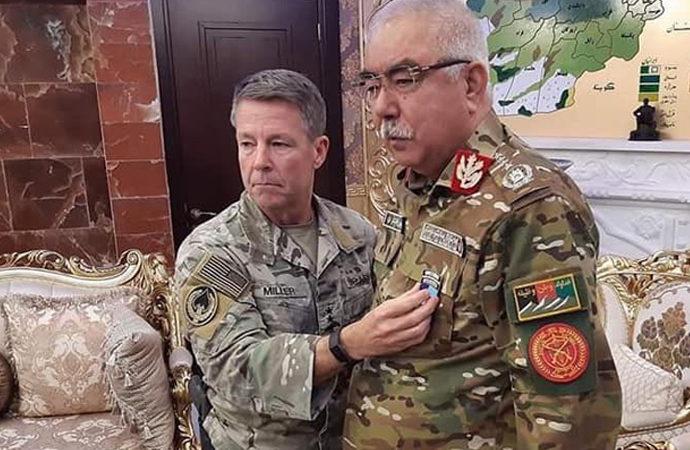 Taliban'la müzakere için siyasi cephe oluşturacaklar