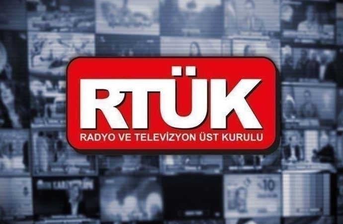 RTÜK'ten 6 kanala ceza kesildi