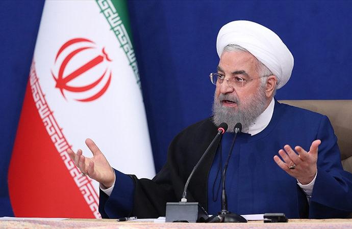 Ruhani, 'bazı gerçekleri' neden açıklamadığını anlattı