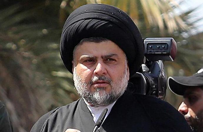 Sadr: Seçimlere azim ve ısrarla katılacağız